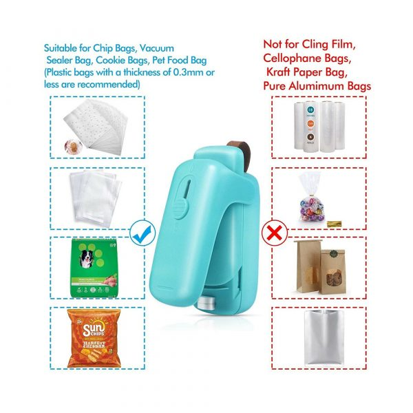 2-in-1 Battery Operated Portable Handheld Heat Sealer and Cutter_10