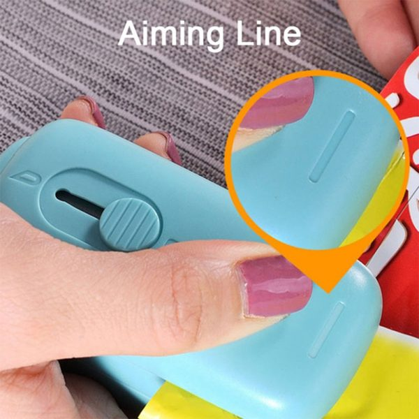 2-in-1 Battery Operated Portable Handheld Heat Sealer and Cutter_14