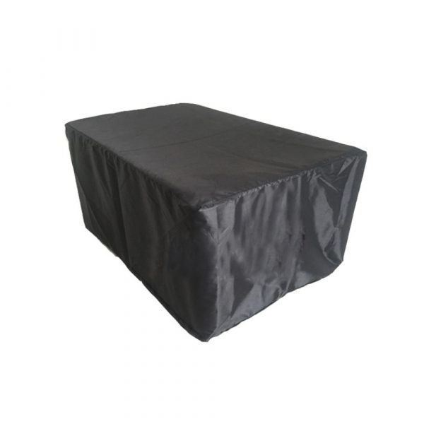 Waterproof Polyester Outdoor Furniture Protective Cover in 5 Sizes_1