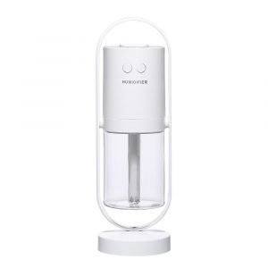 Magic Air Ion Ultrasonic Humidifier and Cool Air Mister