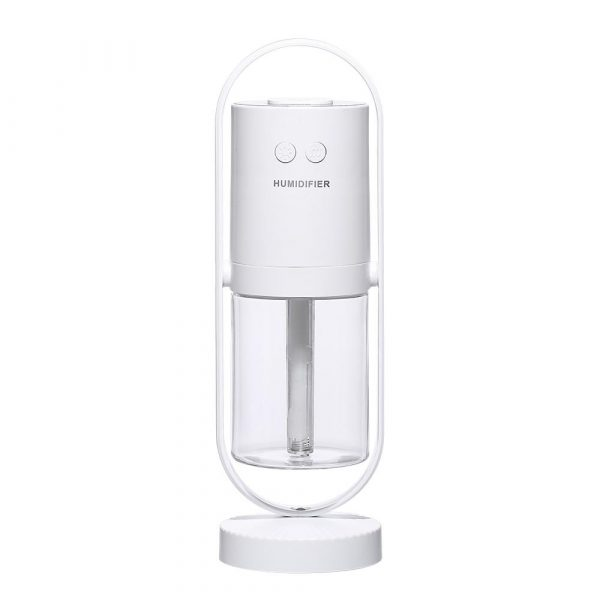 Magic Air Ion Ultrasonic Humidifier and Cool Air Mister_1