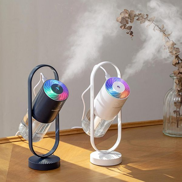Magic Air Ion Ultrasonic Humidifier and Cool Air Mister_2