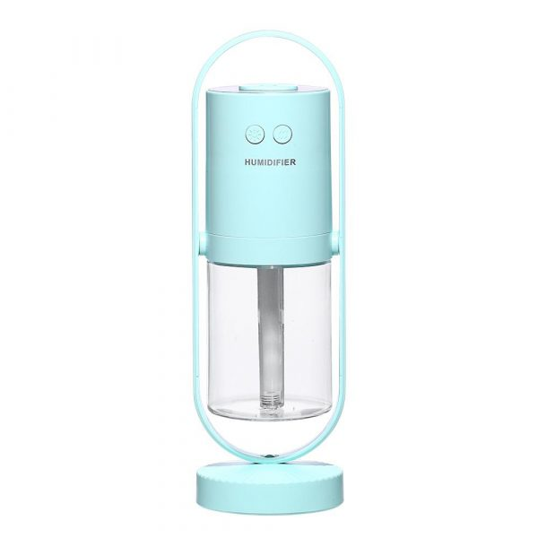 Magic Air Ion Ultrasonic Humidifier and Cool Air Mister_4
