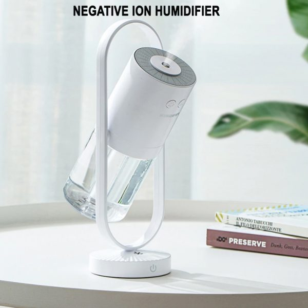 Magic Air Ion Ultrasonic Humidifier and Cool Air Mister_6