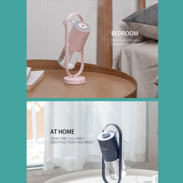 Magic Air Ion Ultrasonic Humidifier and Cool Air Mister_13