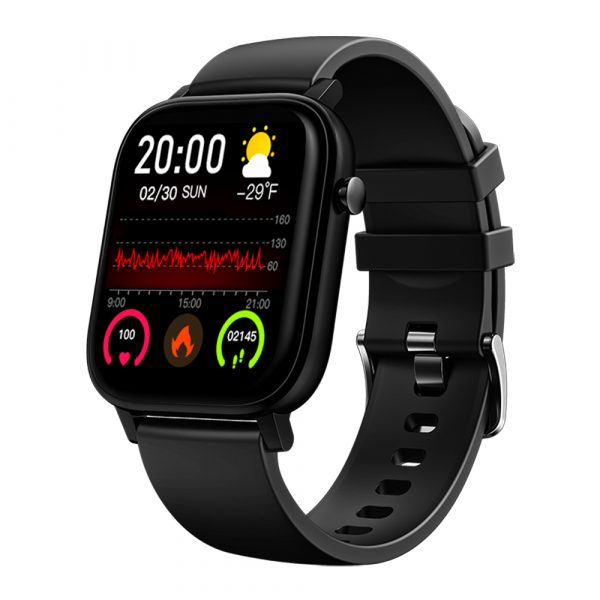 M9 Smart Bracelet Activity Band Fitness Tracker Health and Fitness Monitor_0