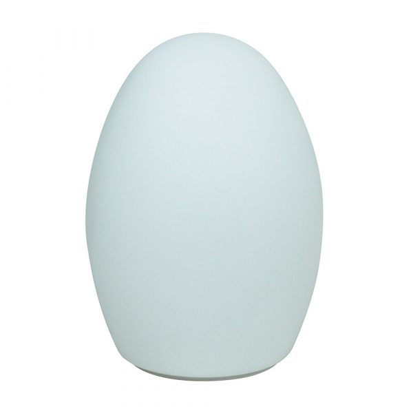 Remote Controlled Cordless Rechargeable LED Room Orb Night Light_2