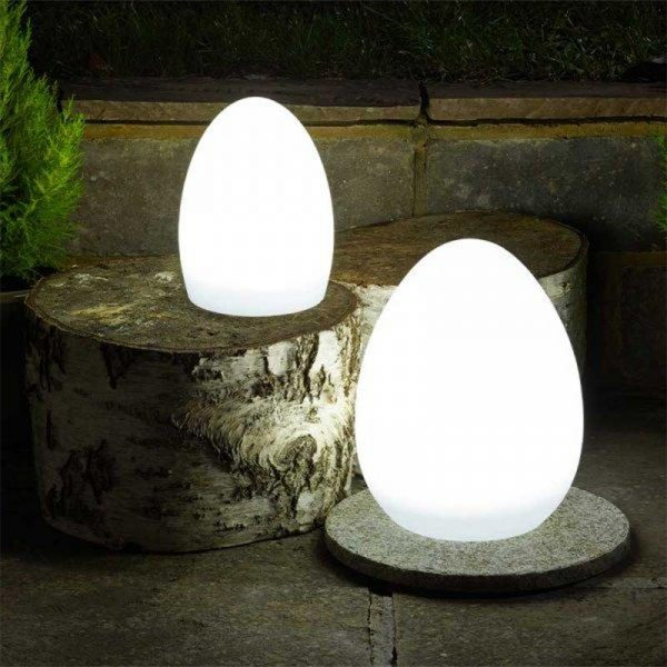 Remote Controlled Cordless Rechargeable LED Room Orb Night Light_14