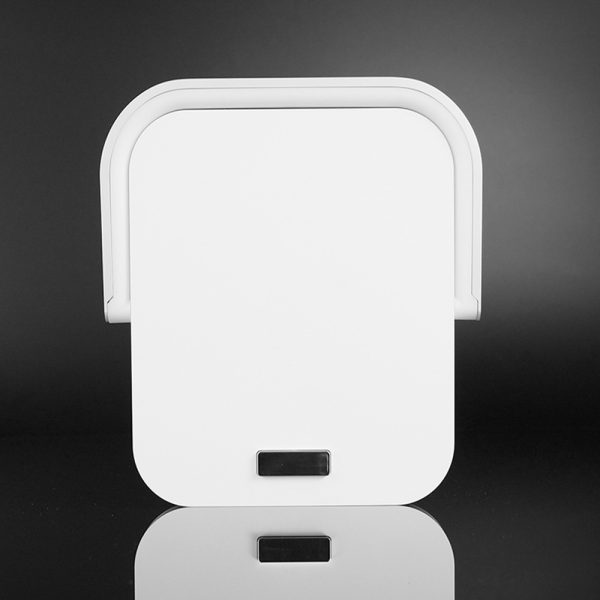 2-in-1 Folding Wireless Charger and Desktop LED Lamp with Eye Protection_2