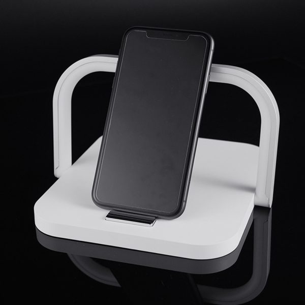 2-in-1 Folding Wireless Charger and Desktop LED Lamp with Eye Protection_8