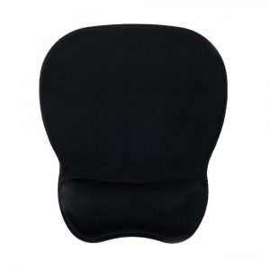 Ergonomic Mouse Pad with Wrist Support Mouse Pad with Memory Foam Rest