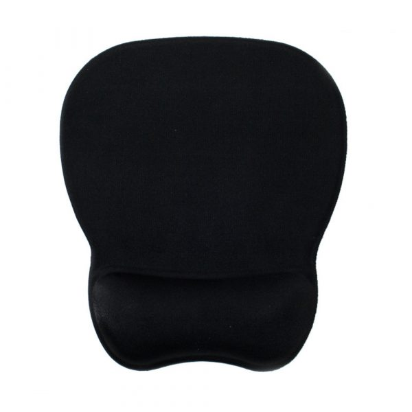 Ergonomic Mouse Pad with Wrist Support Mouse Pad with Memory Foam Rest_0