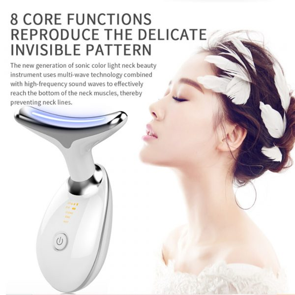 Neck and Face Skin Tightening Device IPL Skin Care Device_6