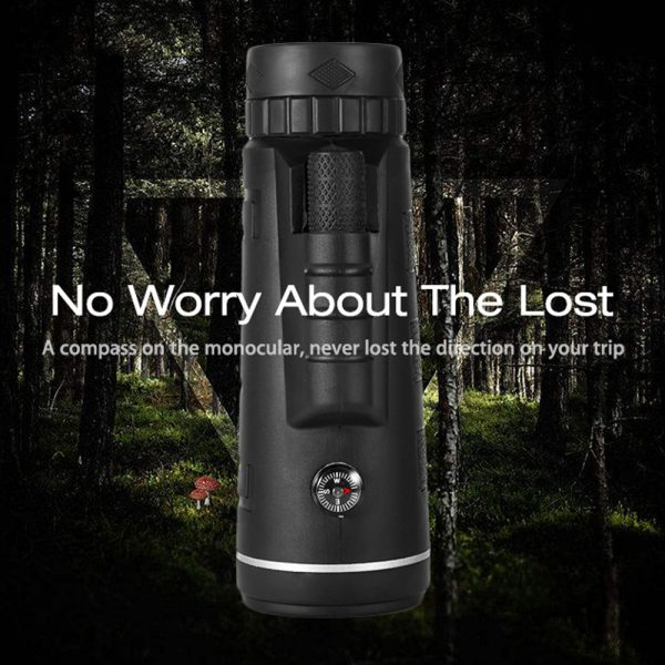 High Power Magnification Monocular Telescope with Smart Phone Holder_6