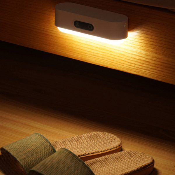 Eye Protection Dimmable Reading LED Night Light Rechargeable Lamp_3