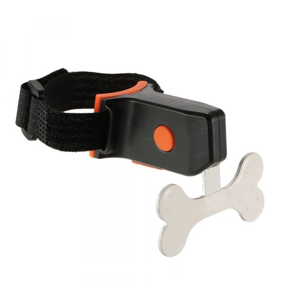 Bicycle Tail Light USB Rechargeable Mountain Bike Night Light_0