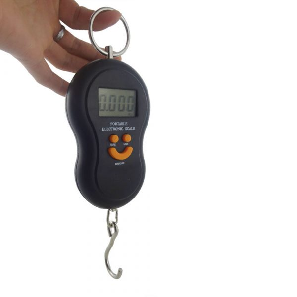 Household Electronic Portable Scale Suspension Scale with Display_2