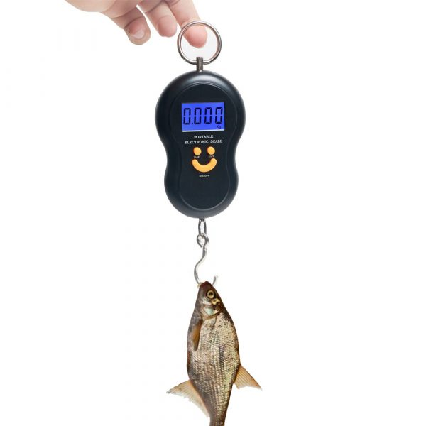 Household Electronic Portable Scale Suspension Scale with Display_3
