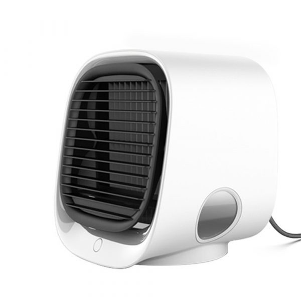 USB Mini Air Conditioner Air Cooling Fan for Home and Office Use_1