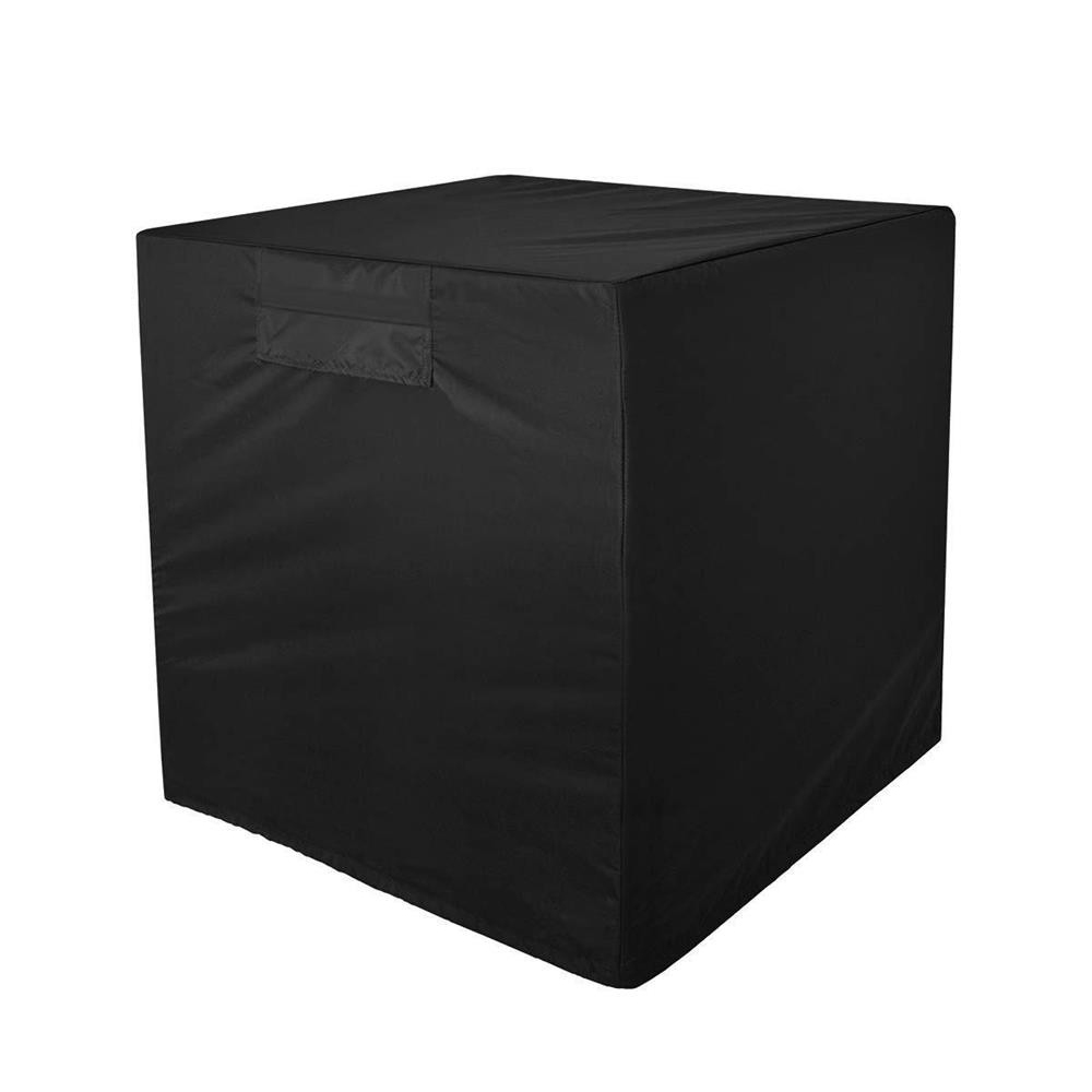Universal Outdoor Air Conditioner Dustproof Protective Cover_0