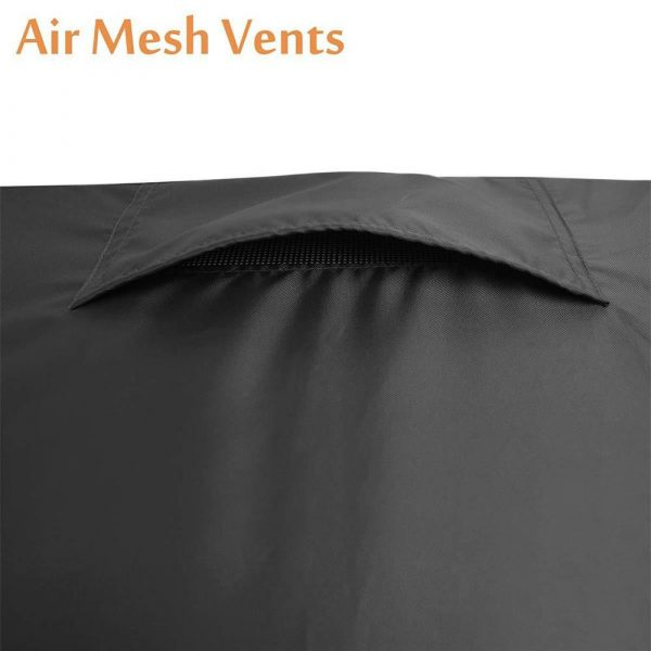 Universal Outdoor Air Conditioner Dustproof Protective Cover_2