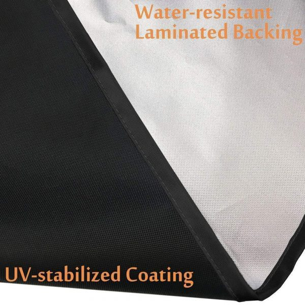 Universal Outdoor Air Conditioner Dustproof Protective Cover_4