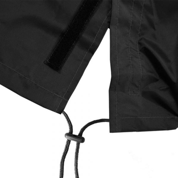 Universal Outdoor Air Conditioner Dustproof Protective Cover_5