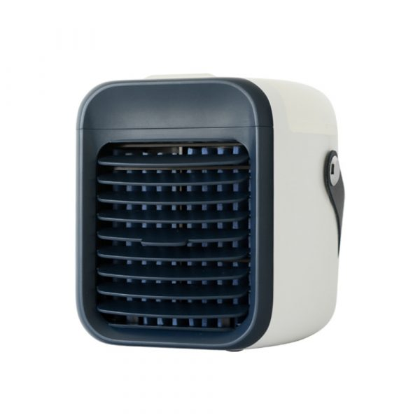 7 Light Color 3 Speed Portable Cordless Personal Air Conditioner_0