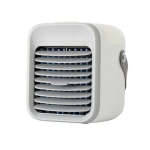 7 Light Color 3 Speed Portable Cordless Personal Air Conditioner