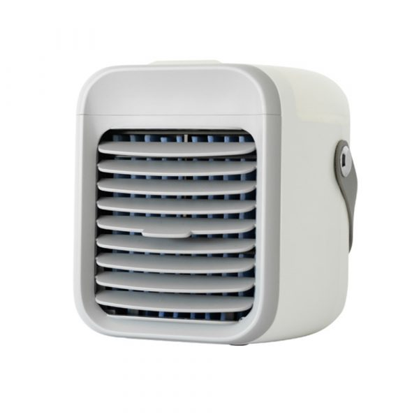 7 Light Color 3 Speed Portable Cordless Personal Air Conditioner_1
