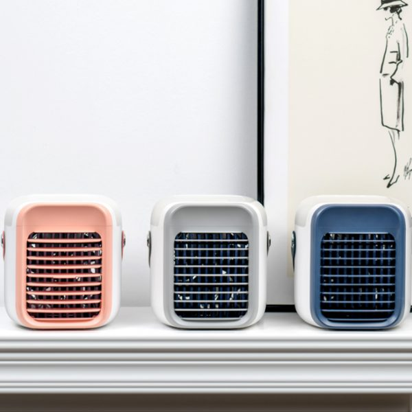 7 Light Color 3 Speed Portable Cordless Personal Air Conditioner_18