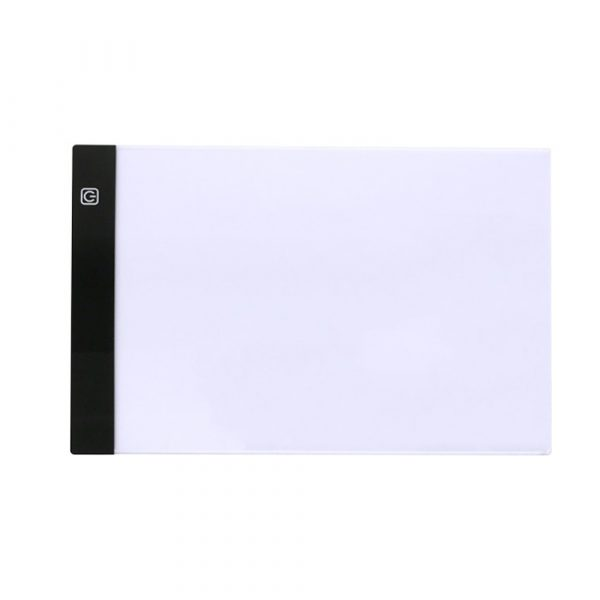 Non-Dimmable LED Writing Copying Board A4 Size USB Interface_1