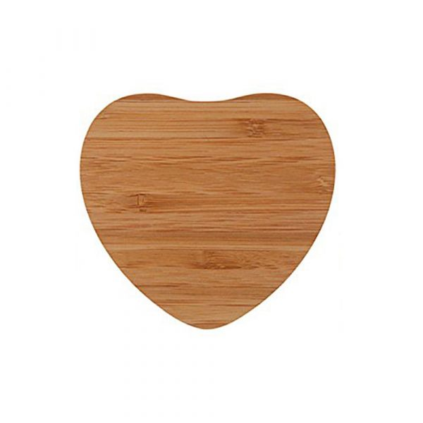 Portable Wireless Wooden Charging Pad for QI Enabled Devices_6