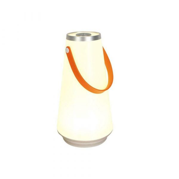 Portable Rechargeable Dimmable LED Lantern with 3 Modes_0