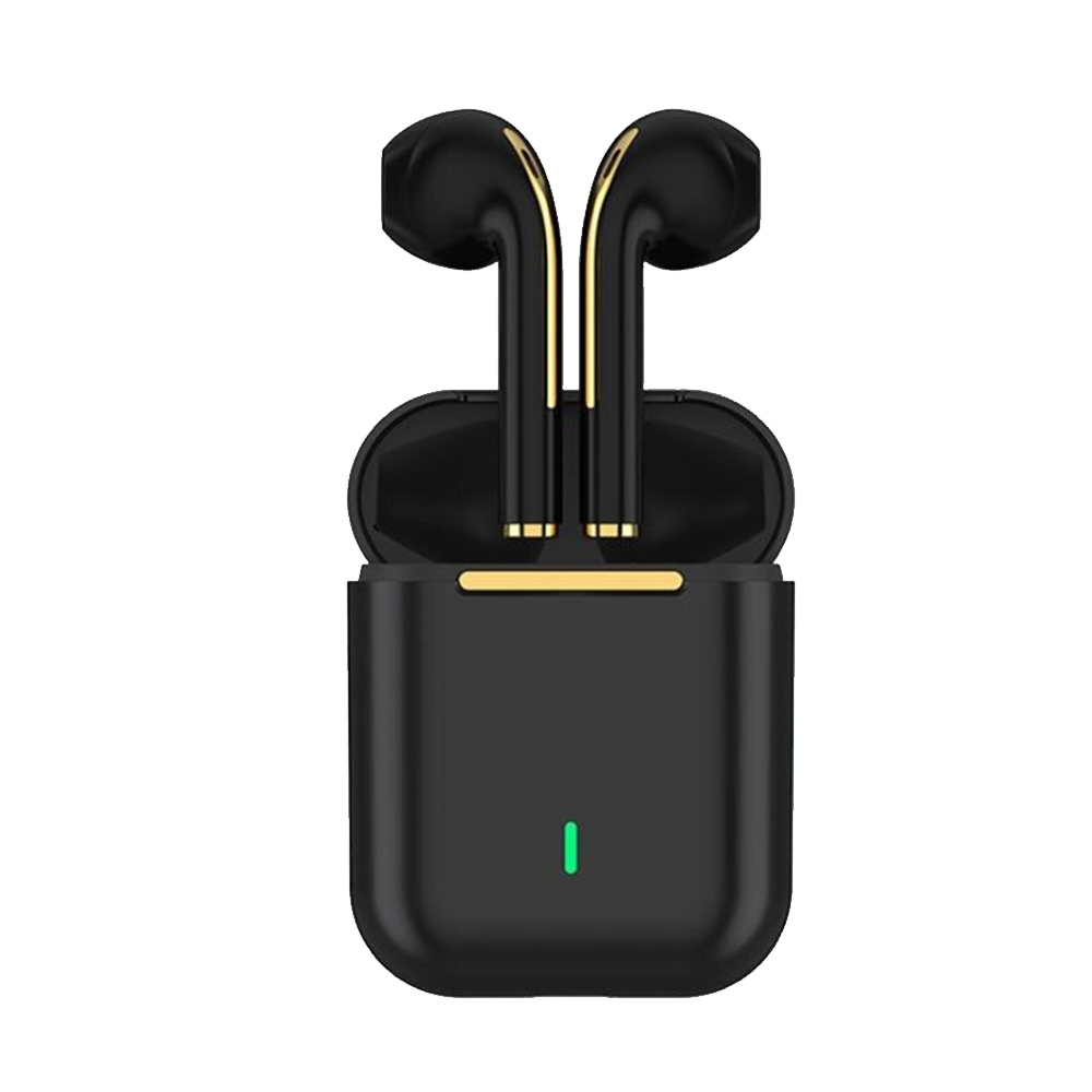 Bluetooth 5.0 Touch Control True Stereo Wireless Earphones_0