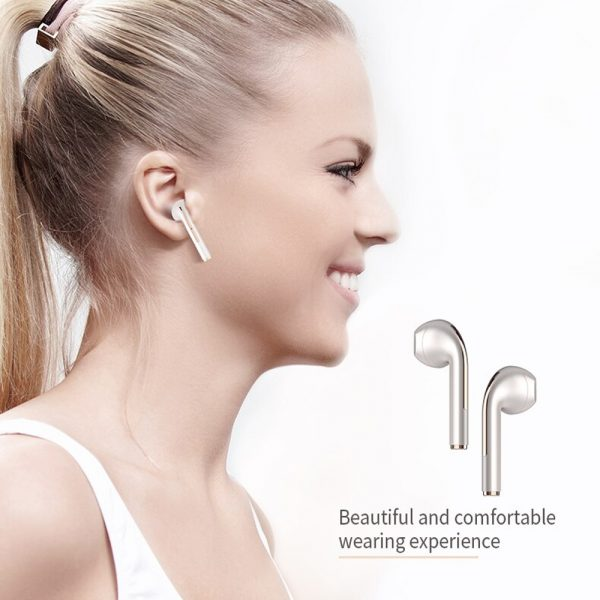 Bluetooth 5.0 Touch Control True Stereo Wireless Earphones_6