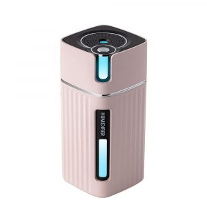 300ml Ultrasonic Electric Humidifier Cool Mist Aroma Diffuser