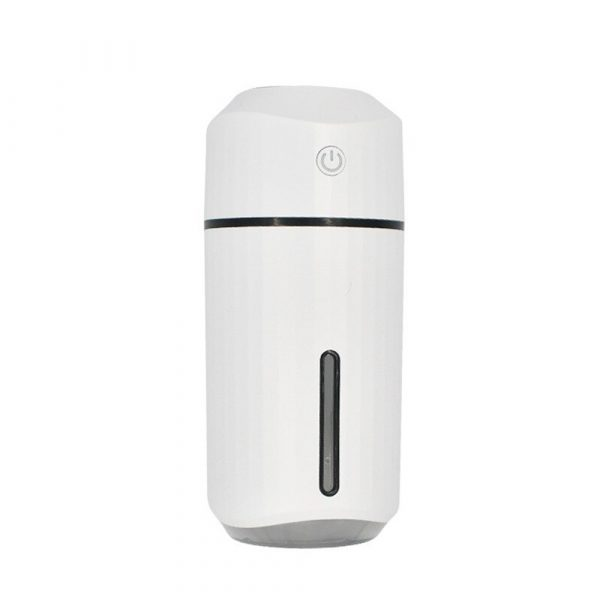320ml Ultrasonic Car Air Humidifier Scent Diffuser and Hydrator_0
