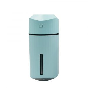 320ml Ultrasonic Car Air Humidifier Scent Diffuser and Hydrator