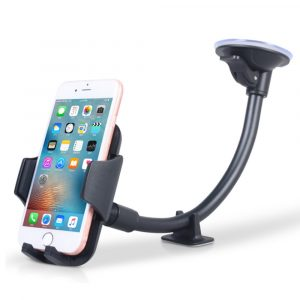 Car Windshield Suction Type Mobile Phone Holder Support Bracket