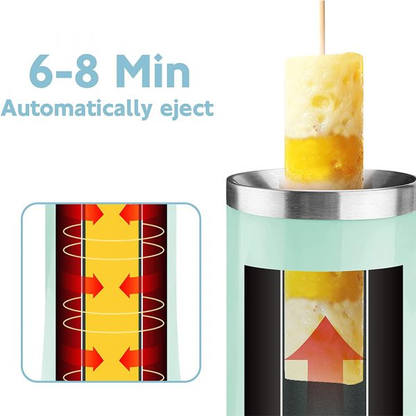 Electric Egg Roll Machine Egg Rolled Omelet Cooker Machine- US Plug_10