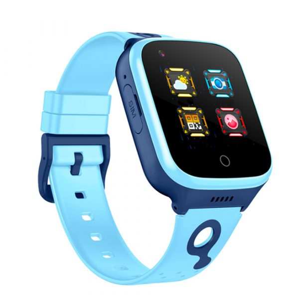 A68S 4G Children's SOS Smart Phone Watch with Smart Positioning_0