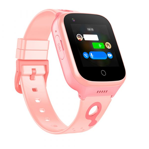 A68S 4G Children's SOS Smart Phone Watch with Smart Positioning_1