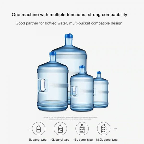 Rechargeable Dispenser Electric Drinking Water Pumping Device_12