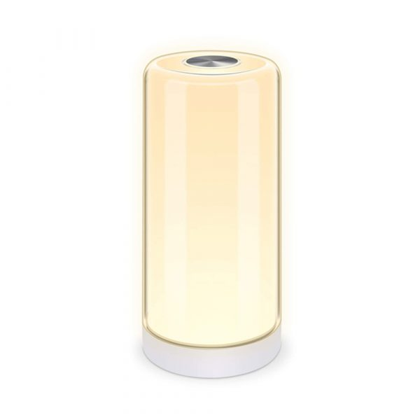 LED Touch Control Dimmable Bedside Night Light USB Desk Lamp_1