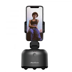 Auto-Tracking Smartphone Holder Handsfree Face Tracking Stand