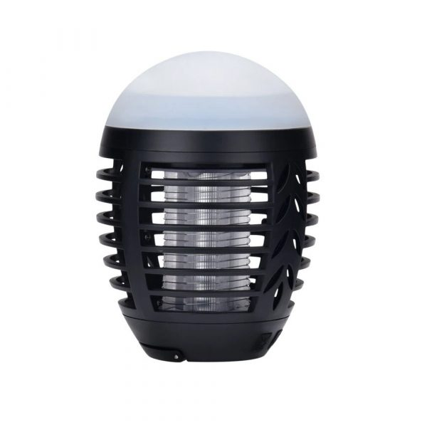 Round Egg-shaped Electric Shock-Type Mosquito Repellent Lamp_1