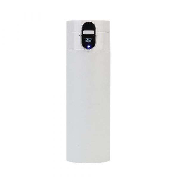 Rechargeable Insulated Smart Water Bottle with OLED Display_2