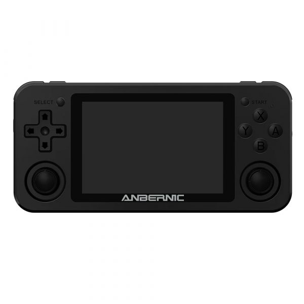 RG351M Handheld Retro Gaming Console with Wi-Fi Function_2
