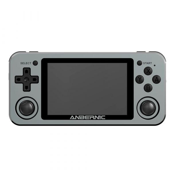 RG351M Handheld Retro Gaming Console with Wi-Fi Function_3
